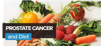 Prostate Cancer and Diet