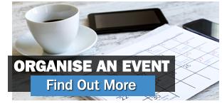 Organise an event