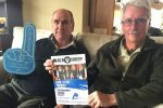 Survivors encourage men to get checked for prostate cancer