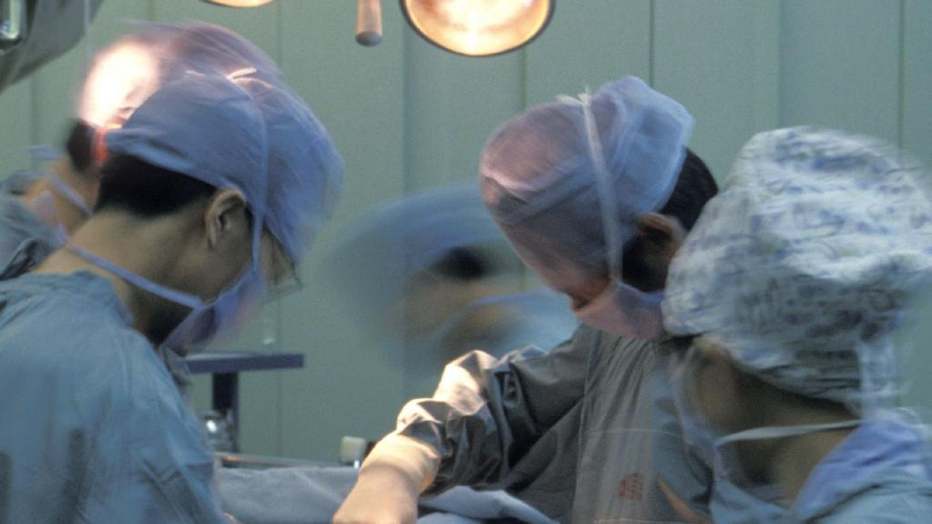 Australian-first Procedure Gives Hope For Prostate Cancer Patients