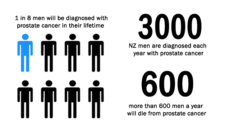 Image result for prostate cancer nz