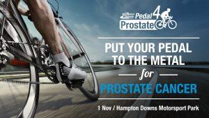 Pedal4Prostate @ Hampton Downs Motorsport Park | Hampton Downs | Waikato | New Zealand