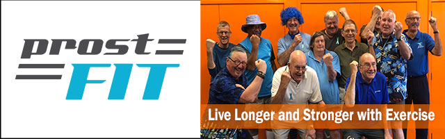 Webinar: Live Longer and Stronger with Exercise @ ZOOM