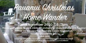 Pauanui Christmas Home Wander @ Paunaui | Pauanui | Waikato | New Zealand