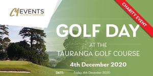 Tauranga Golf Day @ Tauranga Golf Course | Tauranga | Bay of Plenty | New Zealand