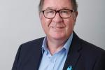 Graeme Woodside, CEO
