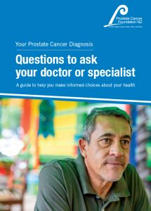 A guide to help you make informed decisions about your health. Print-friendly single page PDF with questions and note pages.